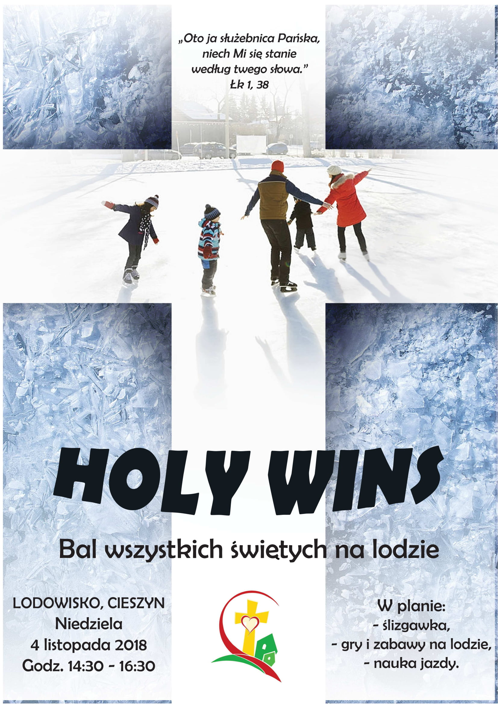 HOLY WINS 2018